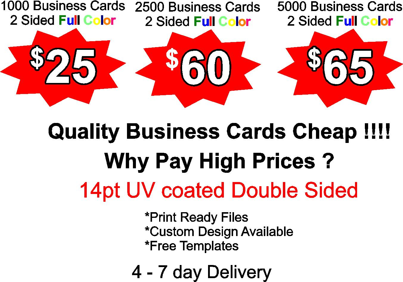 Business cards double sided full color choice image free full color double sided business cards work posterhead magicingreecefo choice image magicingreecefo Gallery