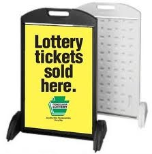 Lottery_sidewalk_sign