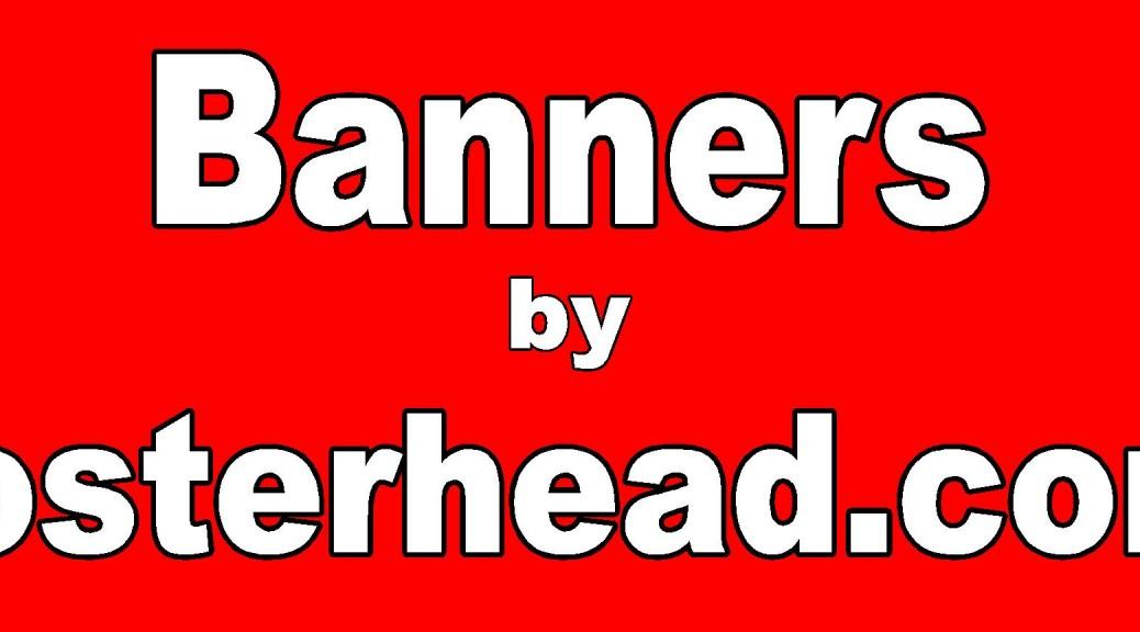 Las Vegas Banner Signs